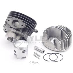 Cylinderkit Polini 47mm 75cc