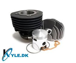 Cylinderkit DR Racing Parts 47mm 75cc