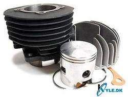 Cylinderkit DR Racing Parts 50mm 85cc