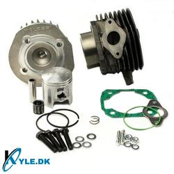 Cylinderkit Malossi 47mm 75cc