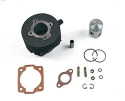 Cylinderkit DR Racing Parts 38,4mm 50cc