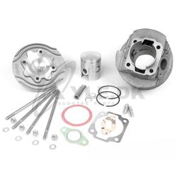 Cylinderkit Polini Racing 57mm 130cc