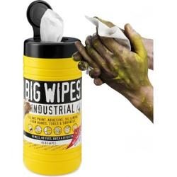 Bigwipes Black industrial 100 stk.