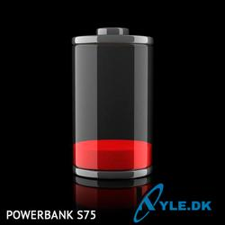 Powerbank S75
