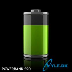 Powerbank S90