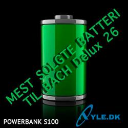 Powerbank S100
