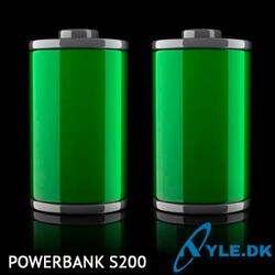 Powerbank S200
