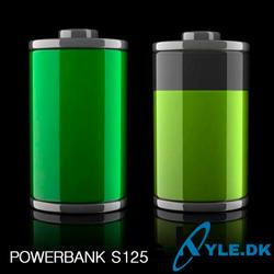 Powerbank S125