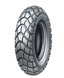 Michelin Reggae 120/90-10