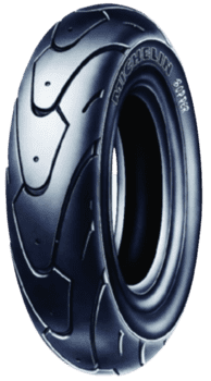 Michelin Sommerdæk Bopper - 120/70-12