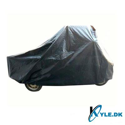 Ape Garage lang model