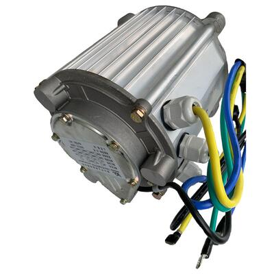 Motor 60V 1500W Bach Kabinescooter G4